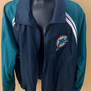 Miami Dolphins jacket
